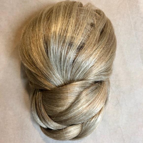 Pins Donut Hair Pins Doughnut Accessories Women Hair Clips ...
